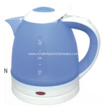 1.5L Durable Plastic Electric Kettle